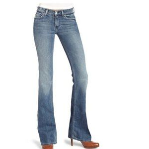 7 for all Mankind Lightly Distressed Flynt Jeans